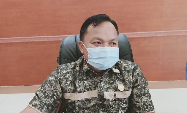 Ketua DPRD Kapuas Minta ASN Jaga Netralitas dalam Pilkada