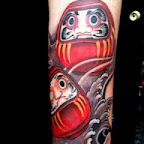 two - tattoos ideas