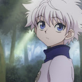 HunterXHunter17