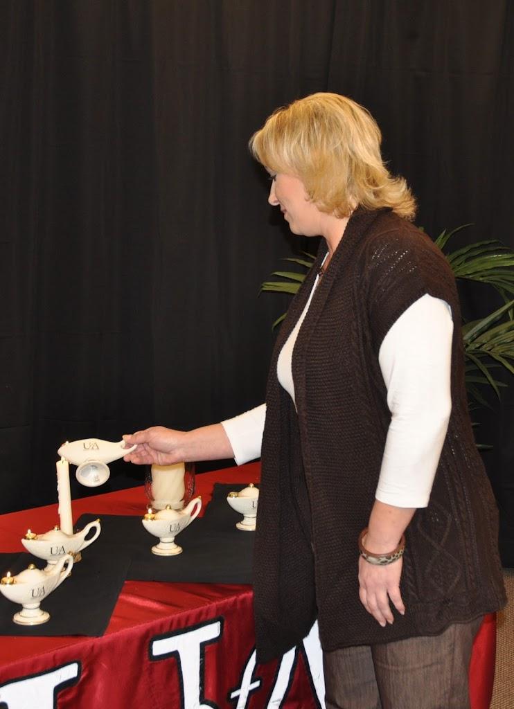 UACCH ARNEC Nurse Pinning Ceremony 2011 - DSC_0067.JPG