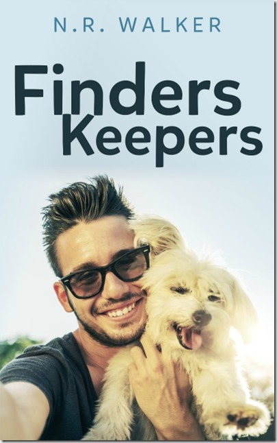 Finders Keepers 400x640