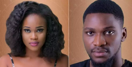 BBNaija 2018: Cee-c attacks Tobi, vows to deal with him outside the show