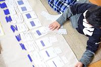 Montessori Multiplication: Extension Work