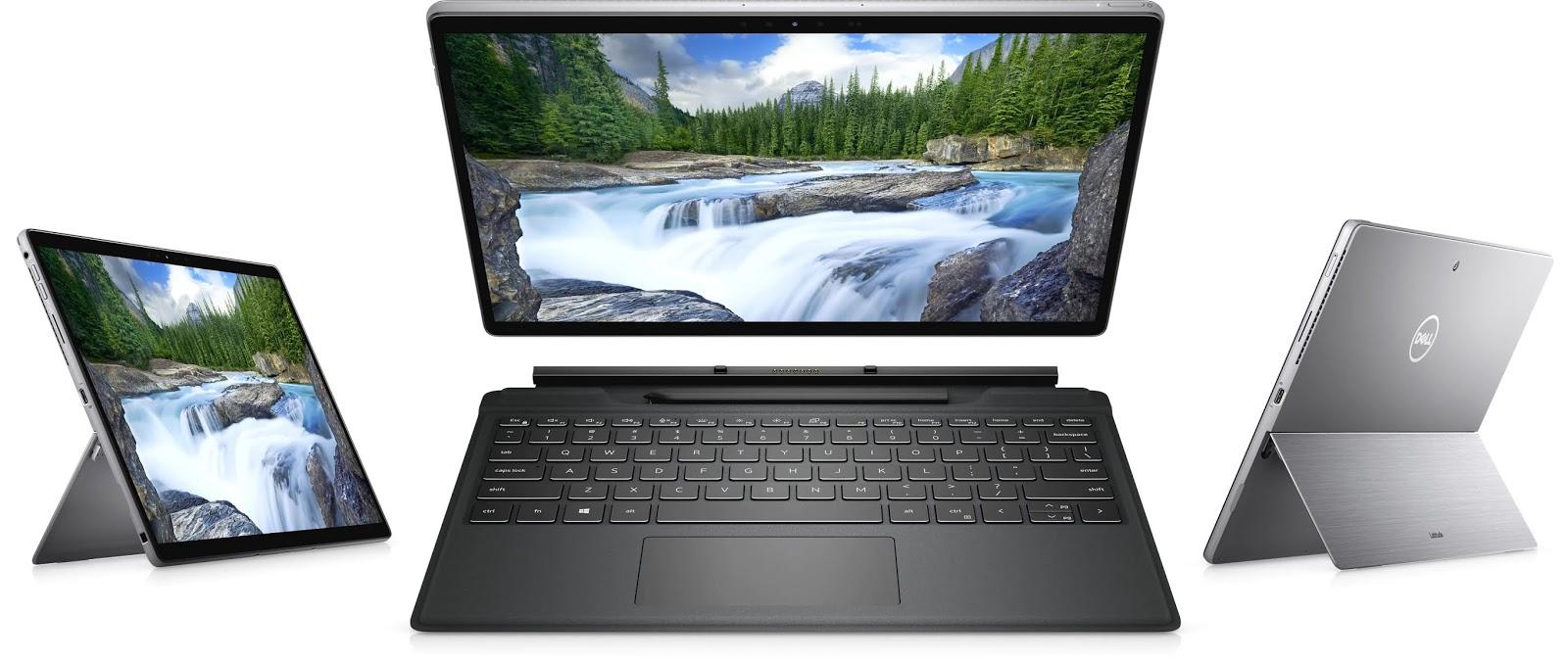 Dell Latitude 7320 Detachable มอบศักยภาพที่แตกต่าง รองรับวันทำงานที่หลากหลาย