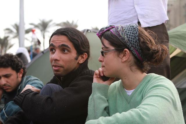 Egyptian Revolution شريف الحكيم Talkin%252527boutarevol