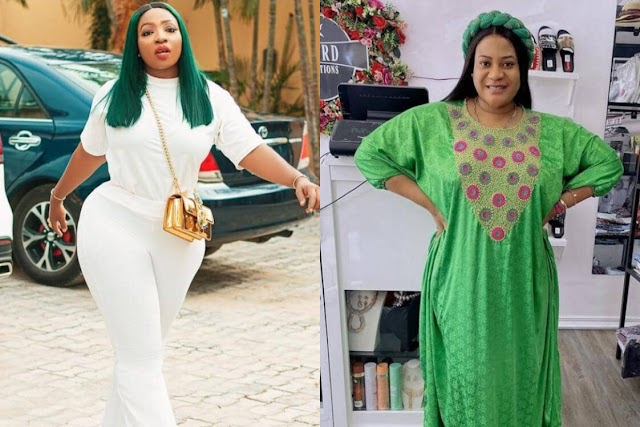 LACK OF ORGASM IS THE REASON BEHIND MOST PEOPLE'S NEGATIVE BEHAVIOR – NKECHI BLESSING AND ANITA JOSEPH