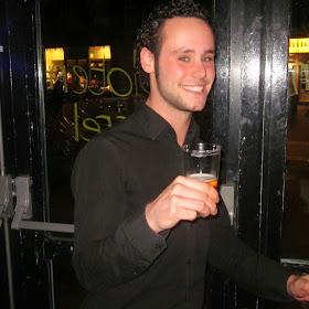 Maandelijkse borrel 3 (02 november 2011)2011