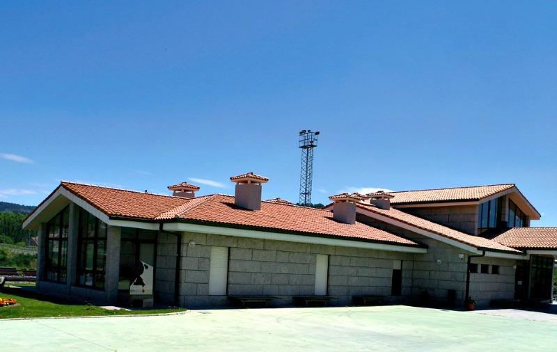 El albergue de Pontevedra se llena a diario