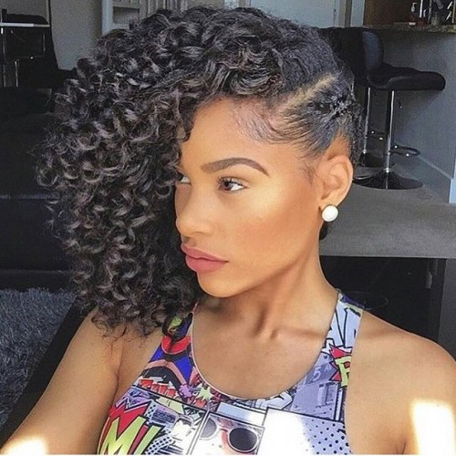 Crochet Braids-32 Pictures To Your Stylishness in 2017 5