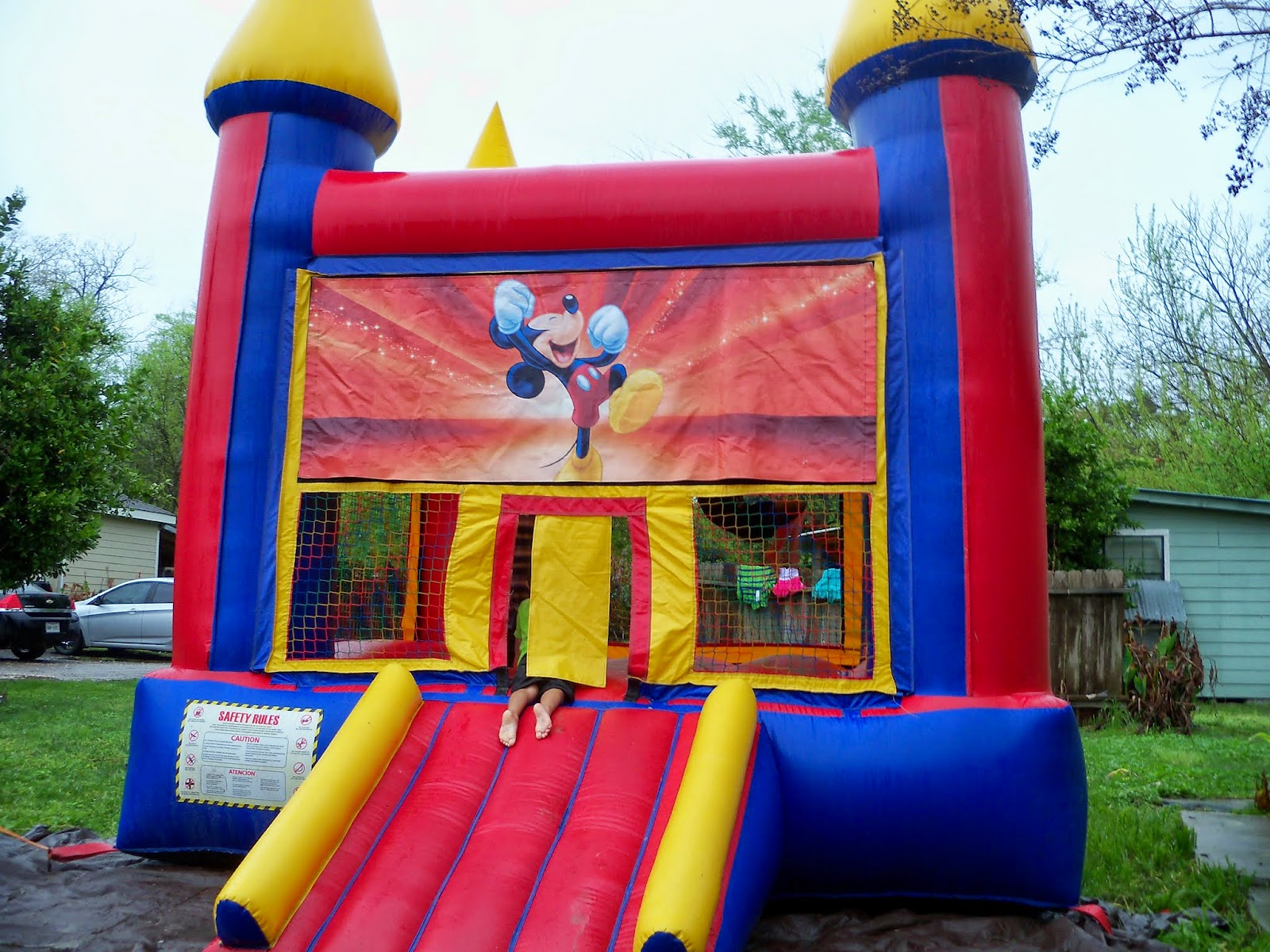 Bradleys Birthday Party 2015 - 116_7577.JPG