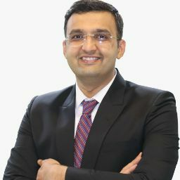 Hemil Patel