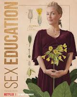 Tercera temporada de Sex Education