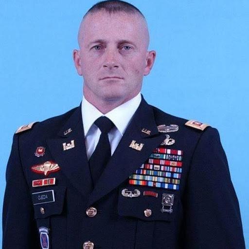 Army veteran endures savage attack in West Virginia