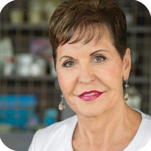Joyce Meyer - audio and podcast - Apps on Google Play