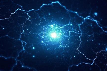 teia cósmica