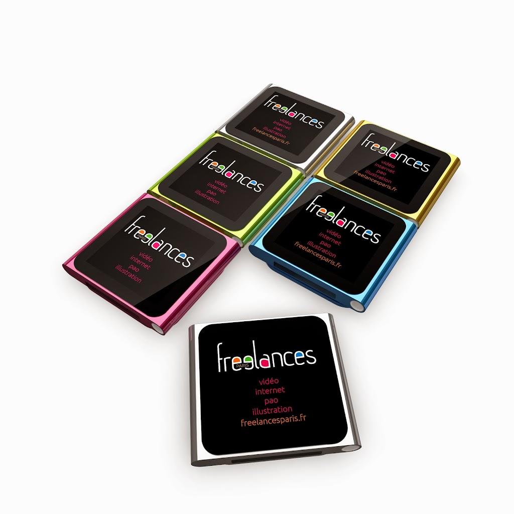 capture écran pour tablettes smartphones sublimer présentation responsive web design conception site web adaptatif hipod nano