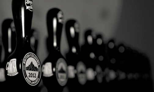 image sourced from BC Beer Awards's website