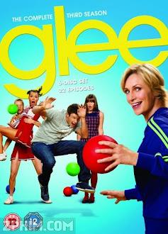 Đội Hát Trung Học 3 - Glee Season 3 (2011) Poster