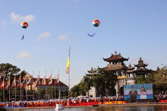 Diễn văn chào mừng Đại hội Giới trẻ giáo tỉnh Hà Nội năm 2014