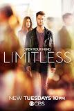 Trí Lực Siêu Phàm - Phần 1 - Limitless Season 1 poster