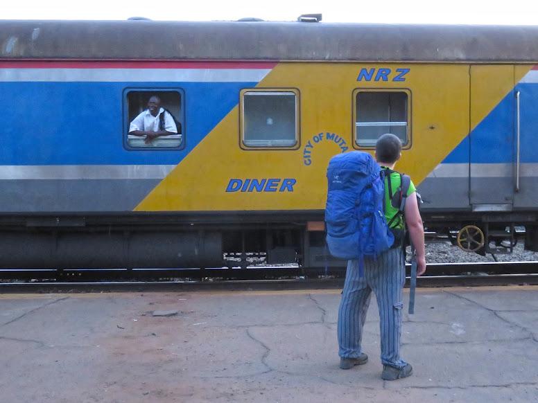DICAS para VIAJAR NO ZIMBÁBUE | Vistos, Transportes, Como chegar, Alojamento e o que ver e fazer