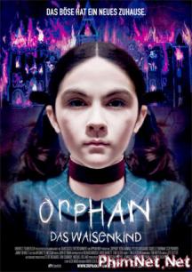 Phim Ác Quỷ Trẻ Thơ Full Hd - Orphan