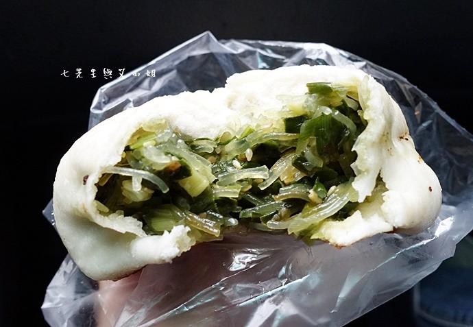 9 古亭市場水煎包蔥油餅 食尚玩家 台北捷運美食2015全新攻略