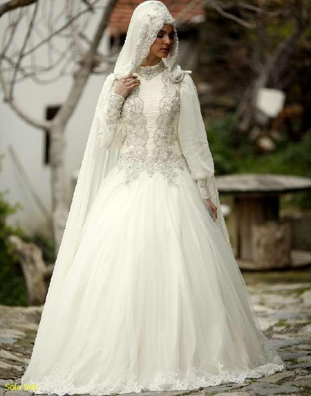 5a52c648e اجمل فساتين الزفاف تركيا - فساتين زفاف