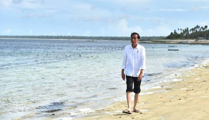 PSI Yakin Jokowi Mampu Mengatasi Dampak Virus Corona