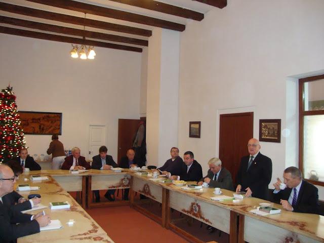 Vizita reprezentantilor Primariei Orastie si a colaboratorilor lor olandezi - 8 decembrie 2011 - DSC02648.JPG