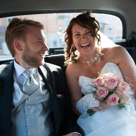 Wedding photographer Nicolas Desvignes (desvignes). Photo of 17.10.2014