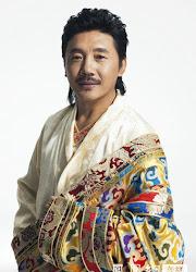Yungdrung Gyal / Rongzhong Erjia  Actor