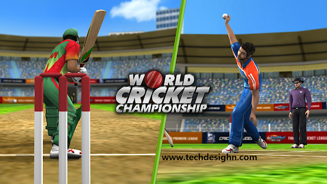 world cricket championship
