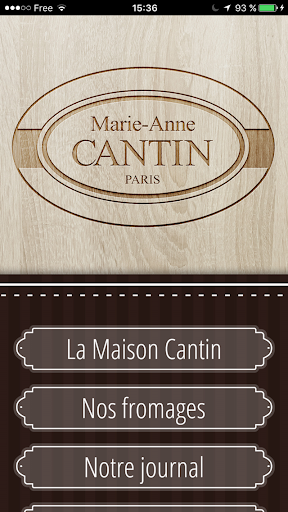 Fromagerie Marie-Anne Cantin