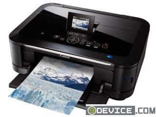 Canon PIXMA MG6140 lazer printer driver | Free download and add printer