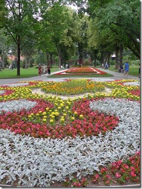 jardin du Kremlin2