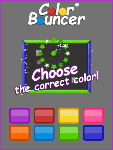 Color Bouncer android2mod screenshots 11
