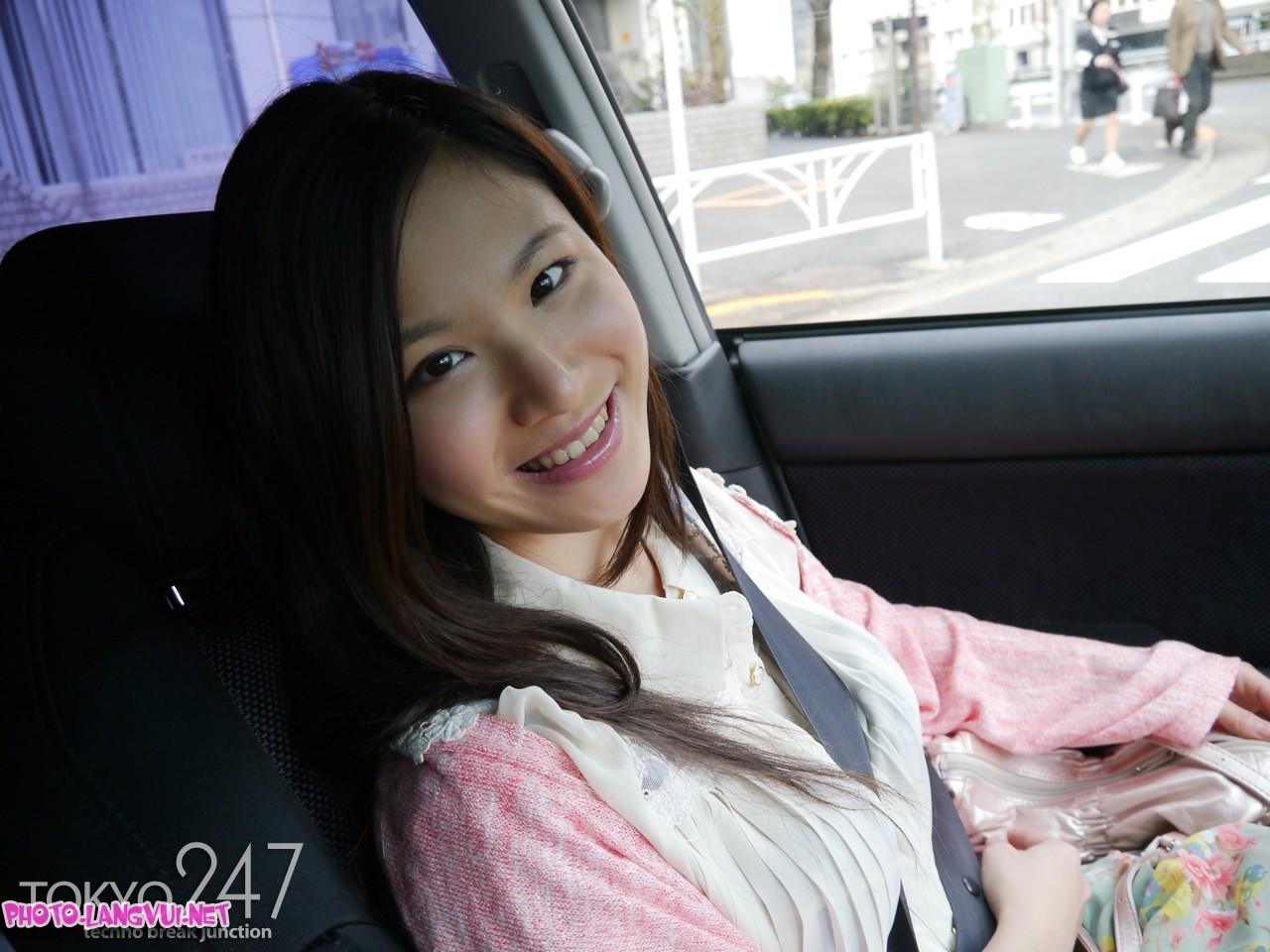 Maeda Nanami
