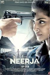 Neerja - Nữ Tiếp Viên Hàng Không Dũng Cảm
