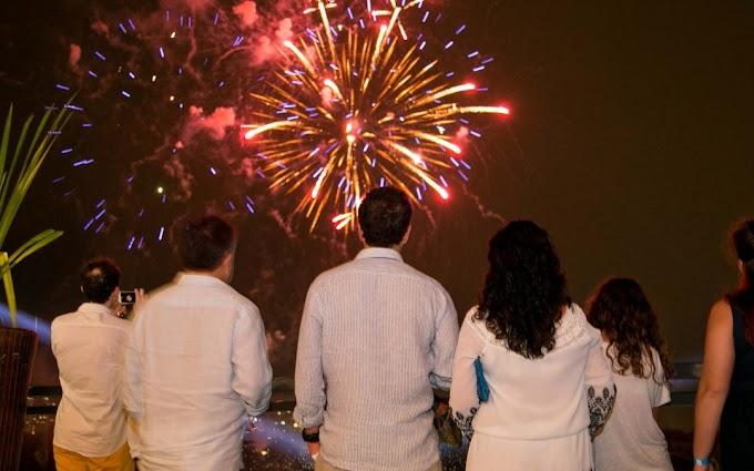Governo do Maranhão oficializa cancelamento das festividades de Natal e Réveillon