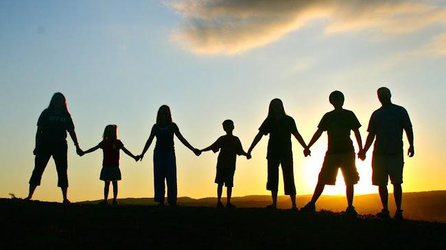 """Định nghĩa từ """"Family"""""""