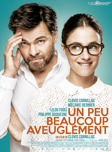 Έρωτας στα τυφλά (Un peu, beaucoup, aveuglément!) Poster