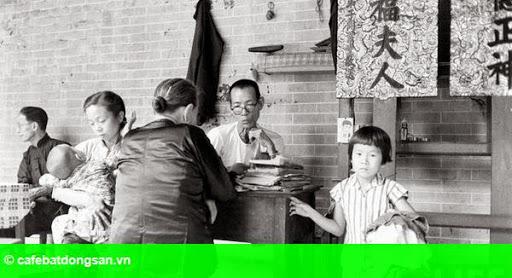 Hình 1: Bí quyết thành công của người Hoa ở Chợ Lớn