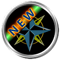 Polaris Navigation GPS icon