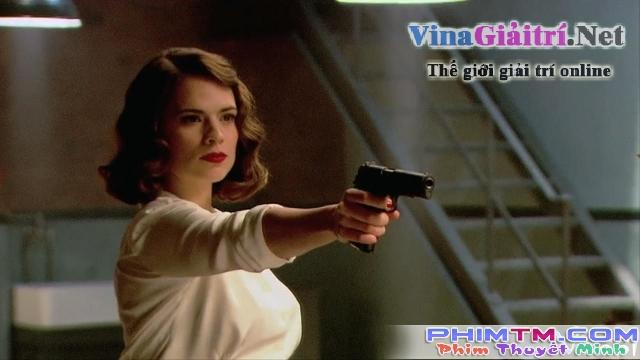 Xem Phim Đặc Vụ Carter 2 - Agent Carter Season 2 - phimtm.com - Ảnh 1
