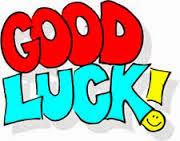 Good Luck SMS / Gud Luck SMS Text Message - Wishes - Greetings