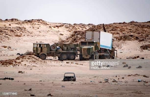 La mayor corporación de seguridad en el mundo insta a las empresas abandonar el Sáhara Occidental por la escalada bélica.