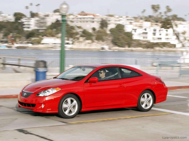 2007 toyota camry solara coupe specifications pictures. Black Bedroom Furniture Sets. Home Design Ideas