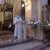 Rozpoczęcie pracy formacyjnej w nowym roku - Domowy Kościół 08.09.2015
