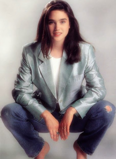 Jennifer Connelly movie quotes